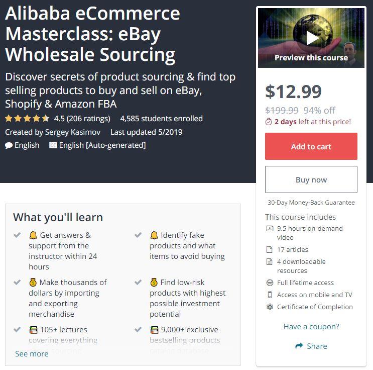 2-Alibaba-eCommerce-Masterclass